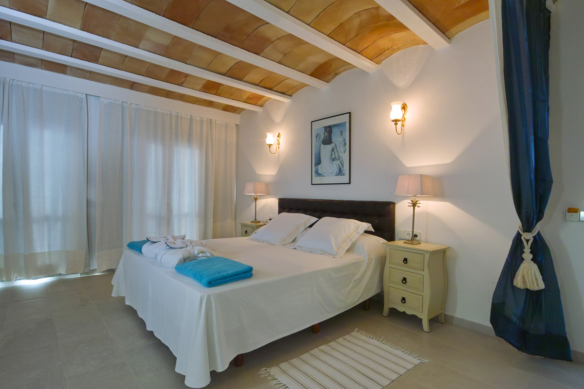 CanMaries hotel Ibiza
